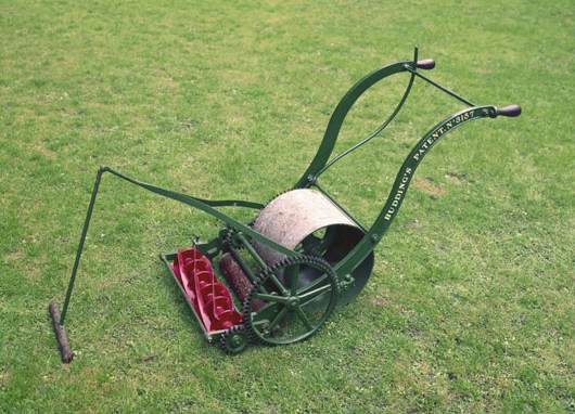 History Of Lawns Ivinghoe Turf News