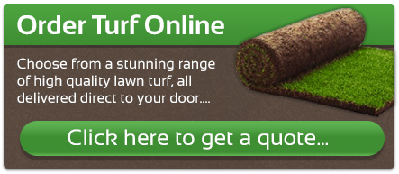 Choose from a stunning range of lawn turf, all delivered direct to Luton...